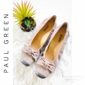 Paul Green Nola Wedges